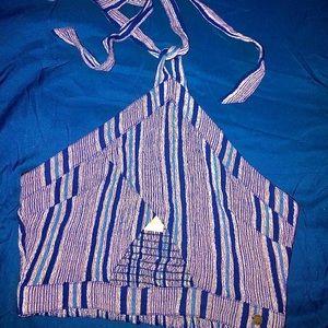 stapless shirt